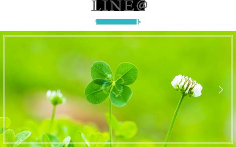 LINE@ ラインアット